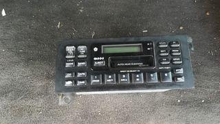 radiocasete