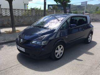 Renault Avantime 2003