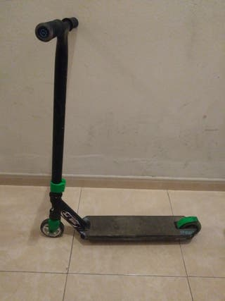 Scooter monopatin oxelo
