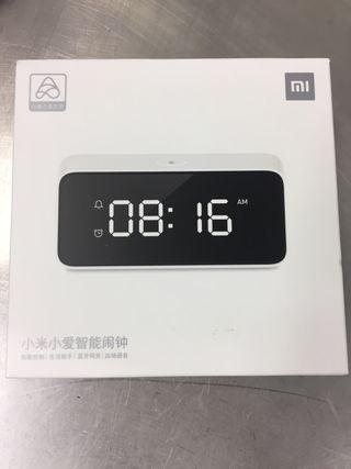Xiaomi Xiaoai, reloj despertador inteligente