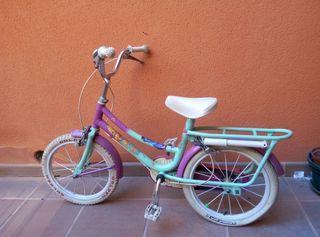 8a0495d8292 Bicicleta para niños de segunda mano en León en WALLAPOP