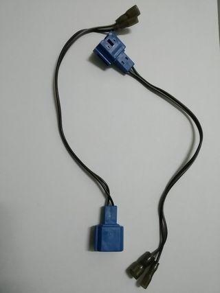 cables conexión altavoces coche Pioneer originales