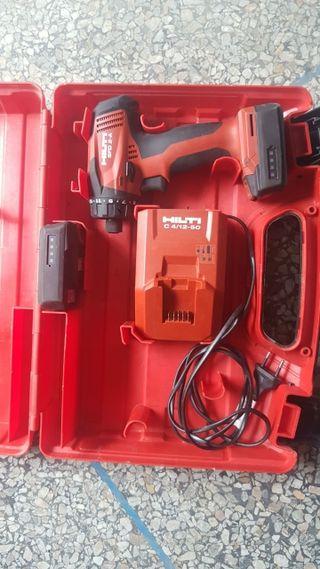 HILTI SFD 2-A atornillador de impacto
