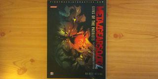 Guia Videojuego Metal Gear Solid 4
