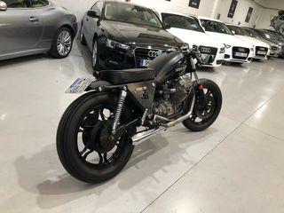 Moto Guzzi SP 1000 Cafe Racer