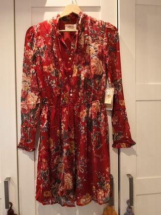 vestido Denim&Supply original