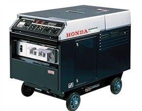 GENERADOR HONDA EX5500