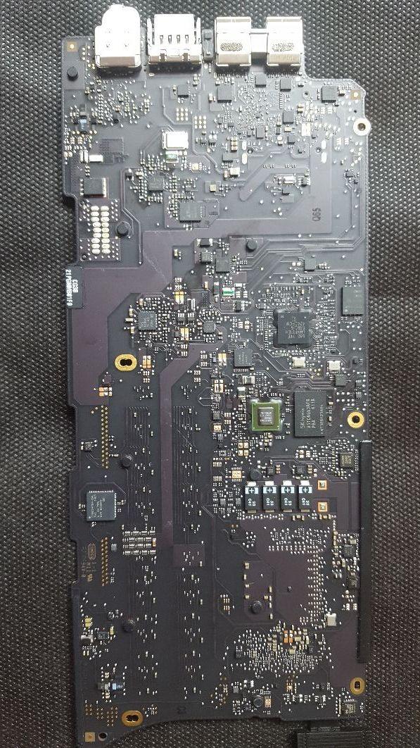 Placa Base Macbook pro retina 13 A1502