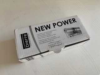 Cilindro seguridad Dierre New Power