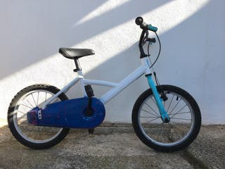 Bicycle for 6/9 years kid good condition