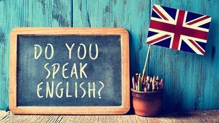 English teacher Porto Colom