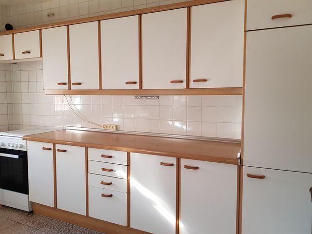 Muebles cocina de segunda mano por 130 € en Madrid en WALLAPOP