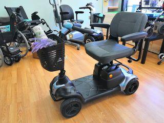 scooter eléctrico Apex Nano plegable