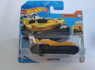 Hot wheels hover storm