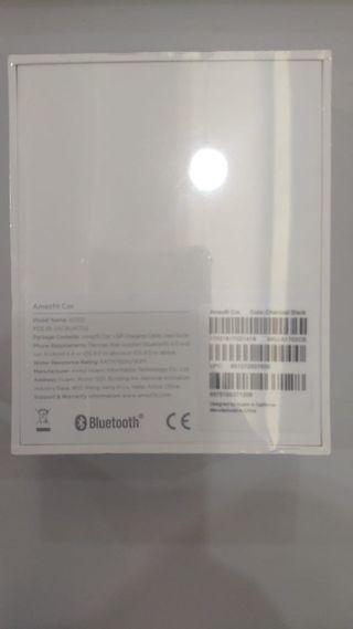 vendo Amazfit Cor Xiaomi nuevo sin abrir