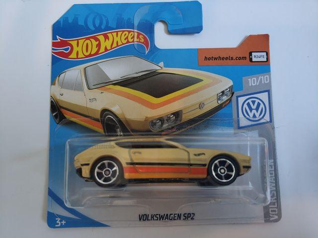 Hot wheels Volkswagen sp2