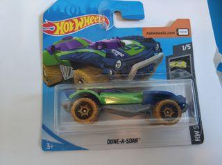 Hot wheels Dune a soar