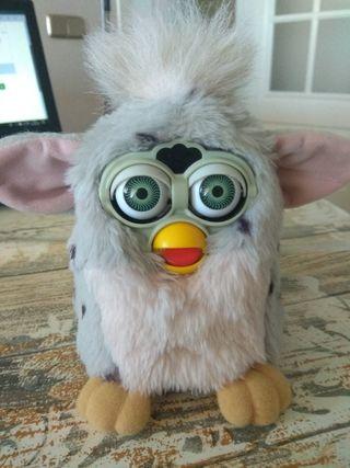 Furby Años 90