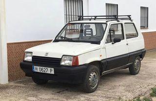 SEAT Marbella 1991