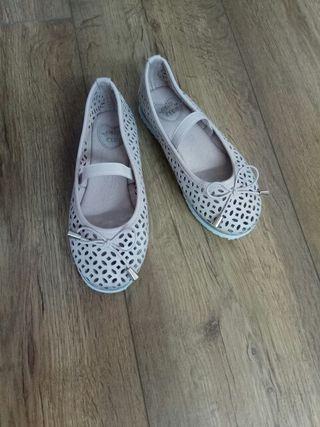 zapatos niña talla 28/29