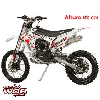 PITBIKE Roan 125cc XL - ZS