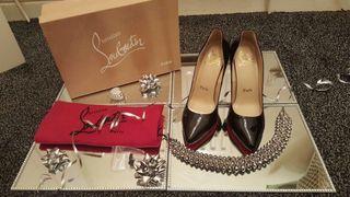 Loubotin heels