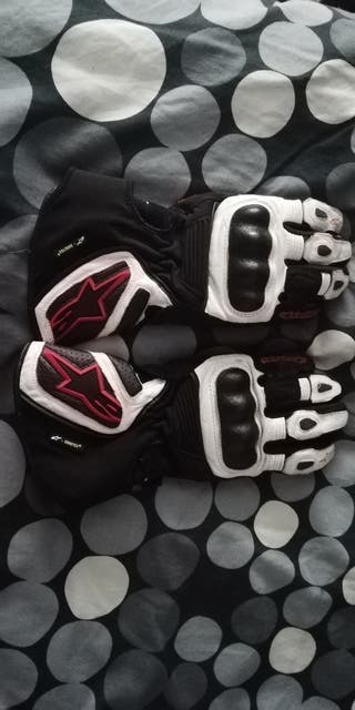 vendo guantes