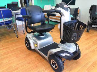 Scooter eléctrico Apex I-Tauro