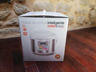 Robot de cocina COOKER MATIC