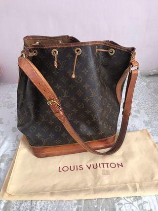 4d5f832c8 Bolso Louis Vuitton de segunda mano en Valencia en WALLAPOP