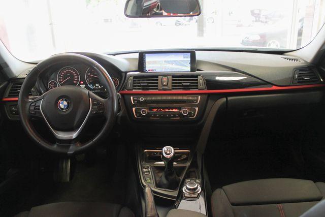 BMW 320D F30 184cv Sport Line Efficient Dynamics