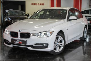 BMW 320D F30 184cv Sport Line Efficient Dynamics