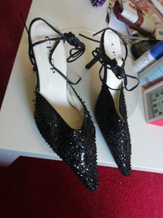 preciosos zapatos nuevos num 40