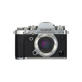 Fujifilm X-T3 (plata) NUEVA