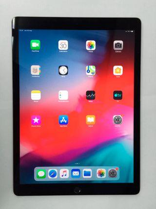 """iPad Pro 12,9"""" (WiFi) 32 GB Gris Perfecto estado."""
