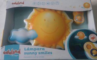 Lámpara Sunny smiles