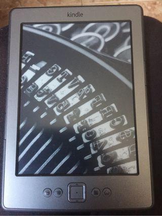 Kindle D0110