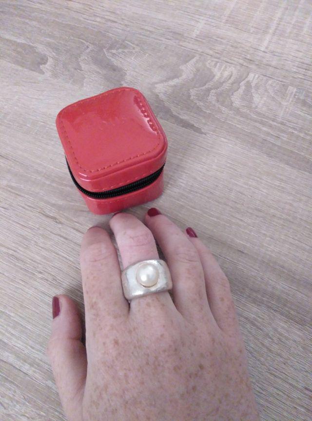 anillo tous modelo duna