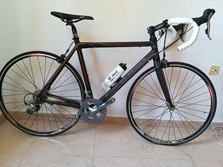 05756edbd3d Bicicleta de carretera de segunda mano en Ciudad Real en WALLAPOP