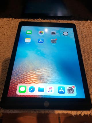 iPad Air 2 Wifi+4G 16GB (En perfecto estado)