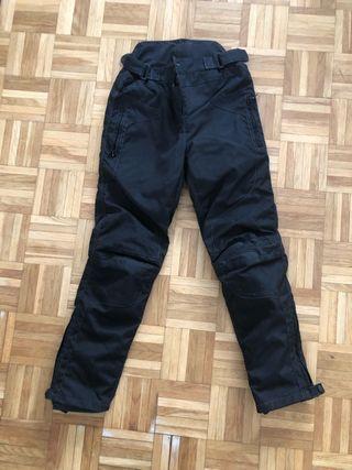 Pantalón Moto Acerbis