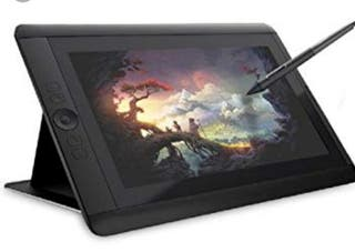 wacom cintiq13hd touch