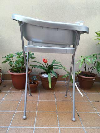 Bañera Thermobath Bébé-Jou+Asiento+Soporte