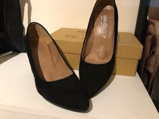 Zapatos urban mimao
