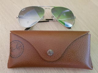 Ray-Ban RB 3025 Originales