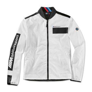 Chaqueta M Motorsport Caballero BMW Lifestyle