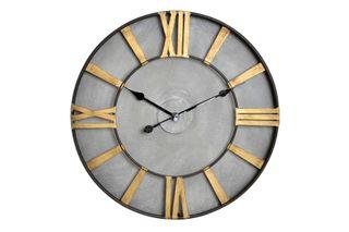 cfd145cf6912 Reloj de pared moderno de segunda mano en WALLAPOP
