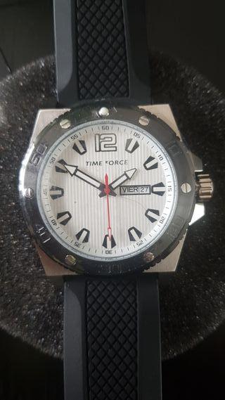 b0a963f50fcb Correa Reloj Caucho de segunda mano en la provincia de Asturias en ...