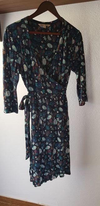 Ropa mujer: vestido talla 14 (42), Fat Face