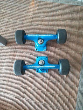 ejes skate old school ranger